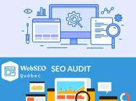 Webseo Quebec (4) - Marketing & RP