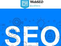 Webseo Quebec (5) - Marketing & RP