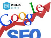 Webseo Quebec (6) - Marketing & RP