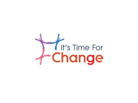 ItsTimeForChange - An Economic Inclusion Network - Employment services