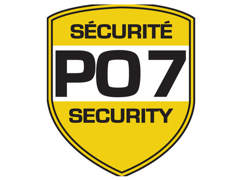 Po7 Security - Security services