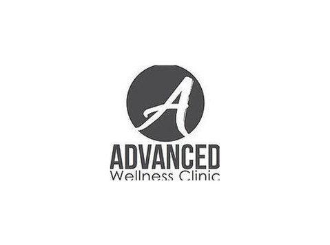 Advanced Wellness Clinic - Nucca Chiropractic - Alternative Healthcare