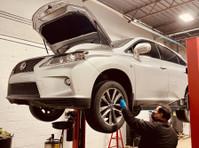 Automo Garage Limited (1) - Car Repairs & Motor Service