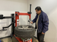 Automo Garage Limited (2) - Car Repairs & Motor Service