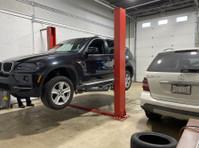 Automo Garage Limited (3) - Car Repairs & Motor Service