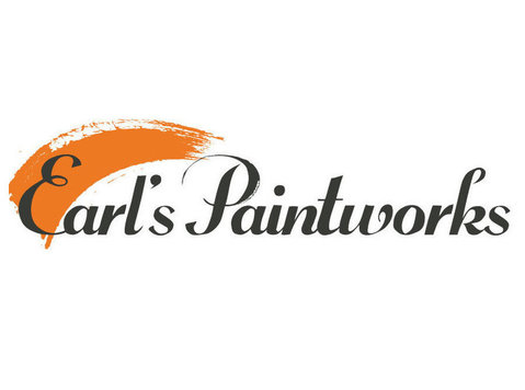 Earl's Paintworks - Painters & Decorators