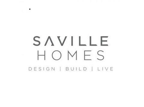 Saville Homes - Home & Garden Services