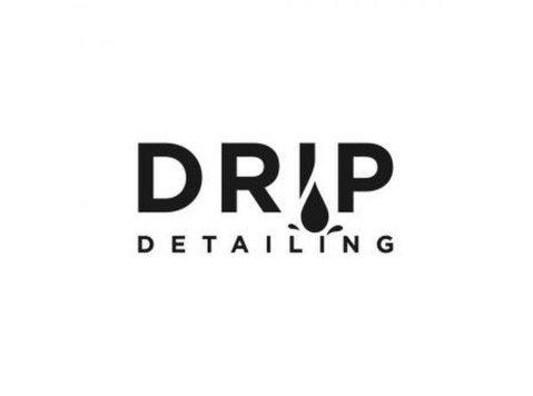 Drip Detailing - Car Repairs & Motor Service