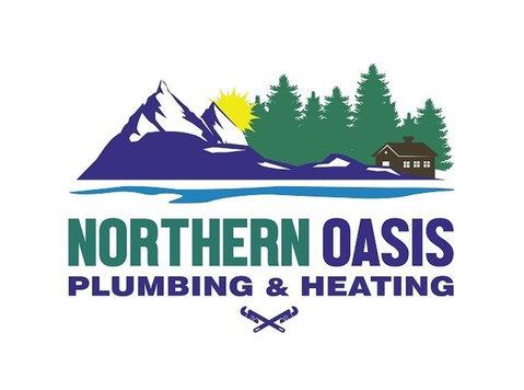 Northern Oasis Plumbing & Heating - Plumbers & Heating