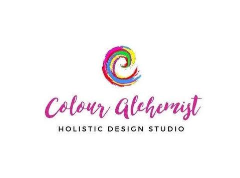 Colour Alchemist Canada - Clothes