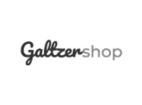 Galtzer Shop - Consultancy