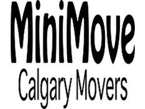 MiniMove Calgary - Removals & Transport