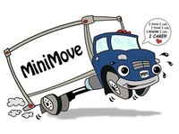 MiniMove Calgary (1) - Removals & Transport