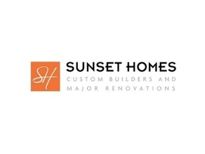 Sunset Homes Custom Home Builders - Construction Services