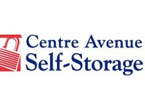 centre avenue self-storage - Storage