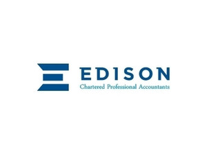 Edison Chartered Professional Accountants - Personal Accountants