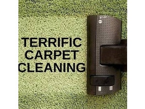 Terrific Carpet Cleaning - Cleaners & Cleaning services