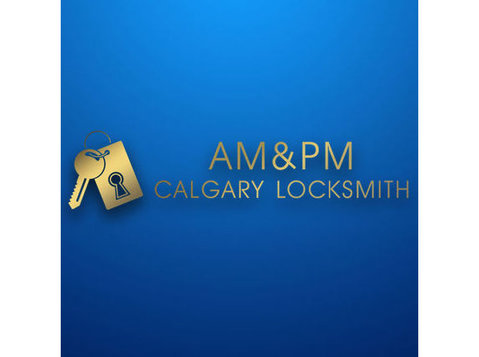 AM&PM Calgary Locksmith - Security services