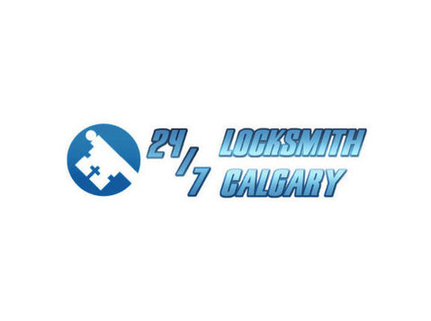 24/7 Locksmith Calgary - Security services