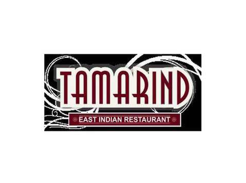 Tamarind East Indian Restaurant - Restaurants