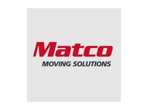 Matco Moving Solutions Calgary - Relocation services