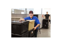 Matco Moving Solutions Calgary (2) - Relocation services