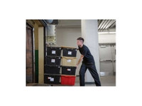 Matco Moving Solutions Calgary (3) - Relocation services