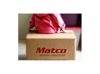 Matco Moving Solutions Calgary (4) - Relocation services