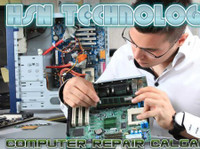 HSN Technology: Web Design and SEO Services/ Computer Repair (1) - Computer shops, sales & repairs