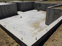 Tqc Concrete (2) - Construction Services