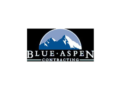 Blue Aspen Contracting - Construction Services