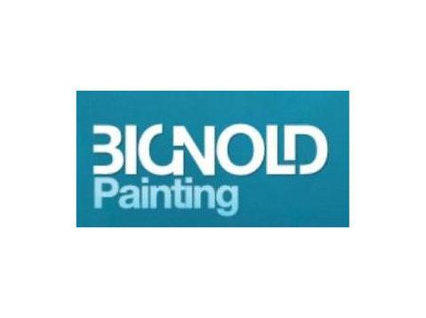 Bignold Painting - Painters & Decorators