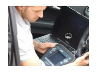 Car Keys Replacement Calgary (1) - Car Repairs & Motor Service