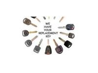 Car Keys Replacement Calgary (7) - Car Repairs & Motor Service