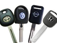 Car Keys Replacement Calgary (8) - Car Repairs & Motor Service
