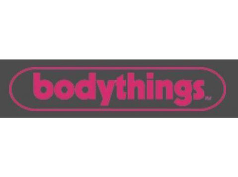 Bodythings Dancewear - Clothes