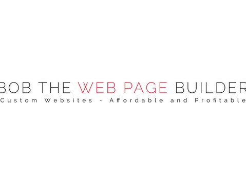 Bob The Web Page Builder - Webdesign