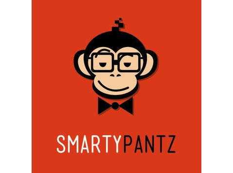 Smartypantz Calgary - Children & Families