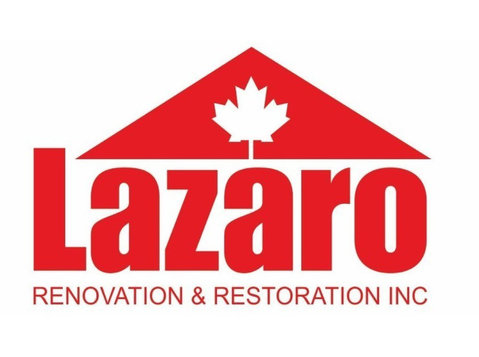 Lazaro Renovation & Restoration - Construction Services