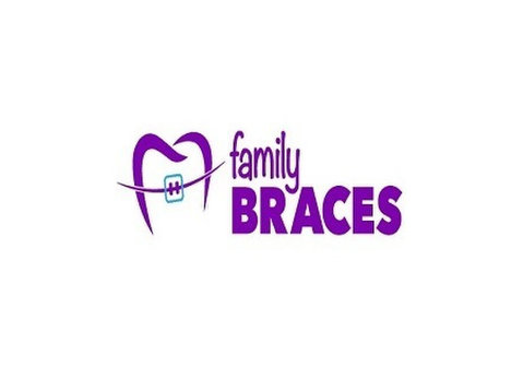 Family Braces - Dentists