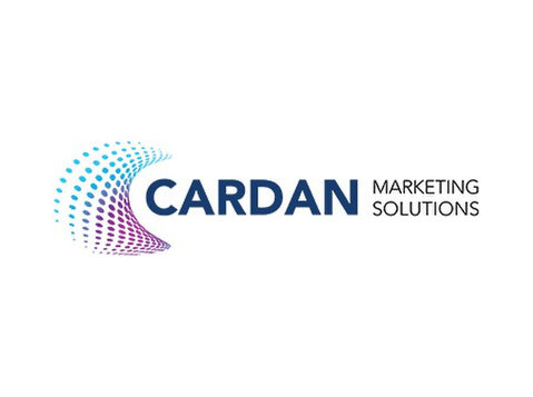 Cardan Marketing Solutions - Webdesign