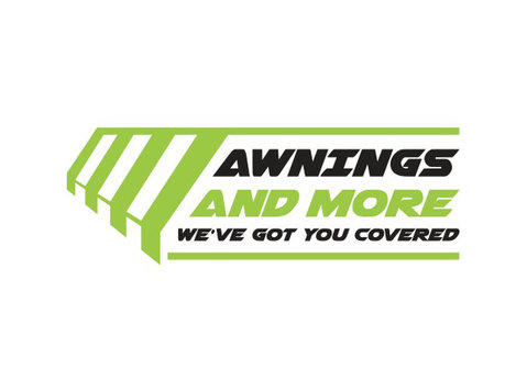 Awnings And More Inc. - Home & Garden Services