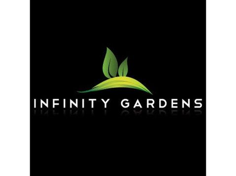 Infinity Gardens - Gardeners & Landscaping