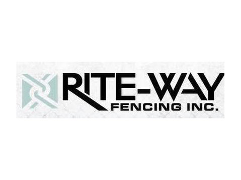 Rite-way Fencing Inc. - Construction Services
