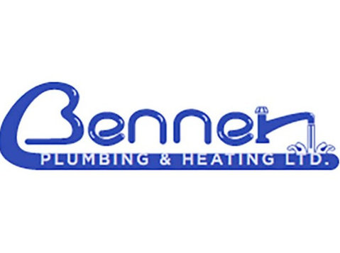 Benner Plumbing & Heating Ltd. - Plumbers & Heating