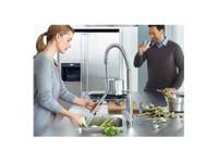 Benner Plumbing & Heating Ltd. (2) - Plumbers & Heating