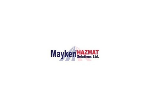 Mayken Hazmat Solutions Ltd. - Cleaners & Cleaning services
