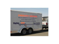 Mayken Hazmat Solutions Ltd. (2) - Cleaners & Cleaning services