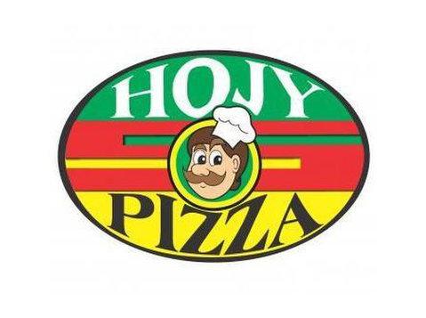 Hojy's Pizza Special - Ristoranti