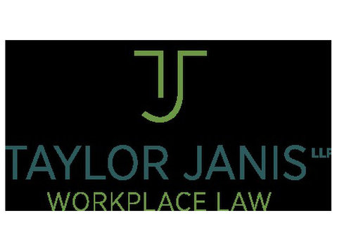 Taylor Janis LLP - Lawyers and Law Firms